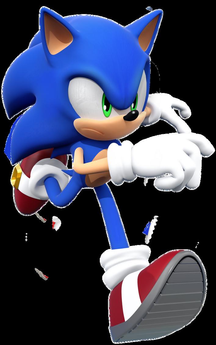 Bildresultat för sonic render
