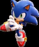 Sonic Mid-air Boost