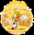 Super Sonic DX