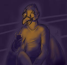 birdphone