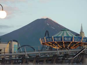 Fuji-Q