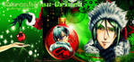 X-mas Contest - Kuroshitsu-Grinch by MissSebasuchan