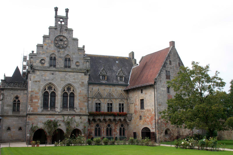 Burg Bentheim 06 by VersusTheWorld