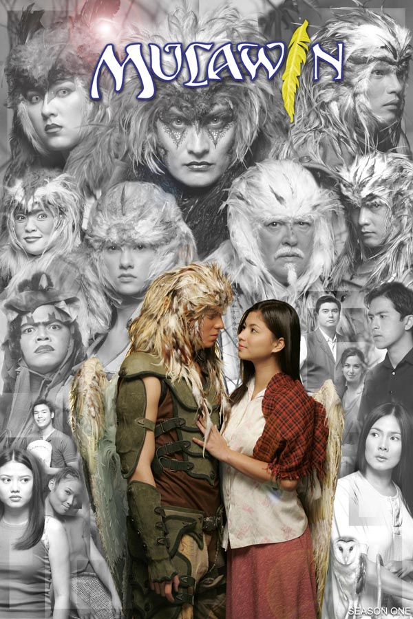 Mulawin Characters and Costume by atongwali