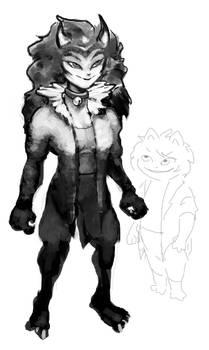 Catfang Mother