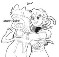 Frog Grab