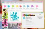 Theme SplashColors WinRar