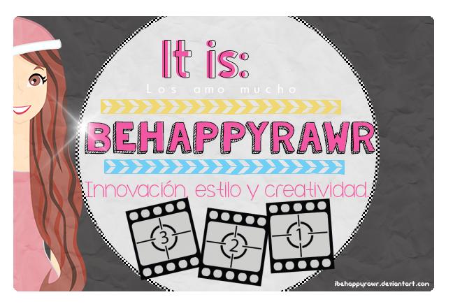 iBeHappyRawr's Profile Picture