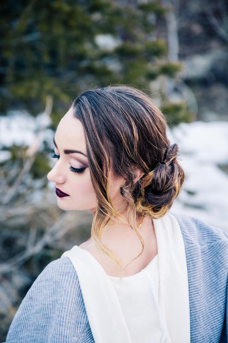 Winter's Secret by StrandyBliss