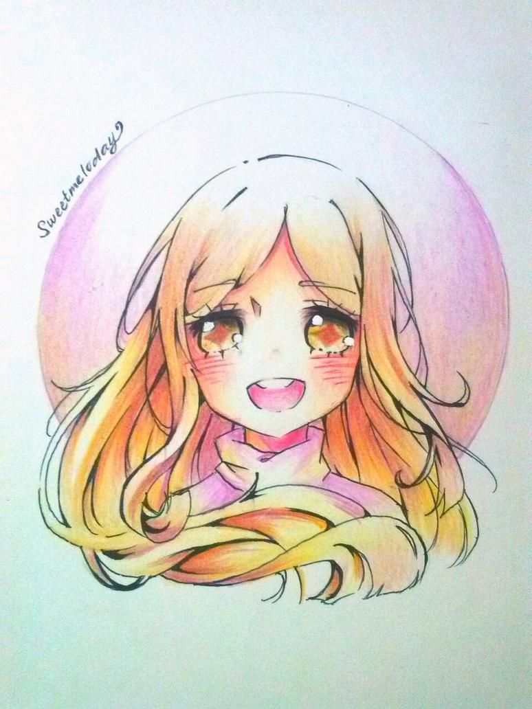 Carso[Art Trade] by Sweetmeloday