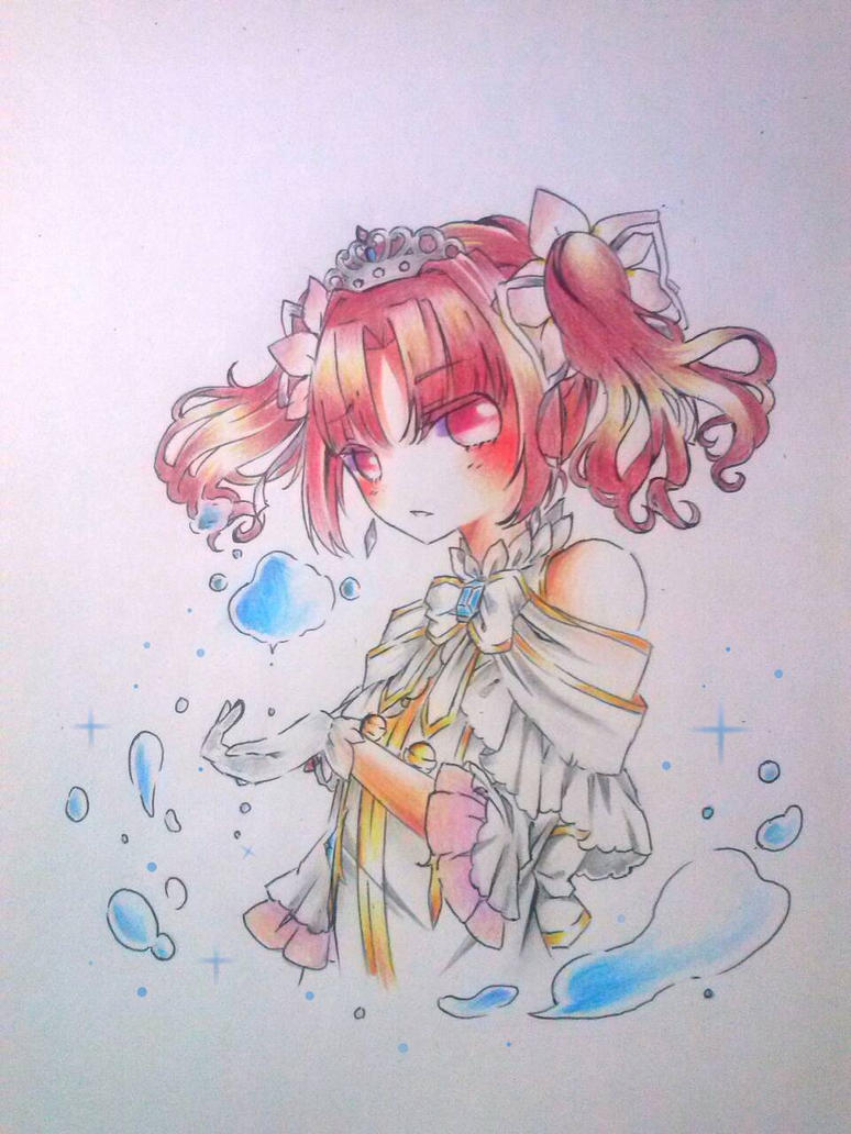 +*.Ameko+*. by Sweetmeloday
