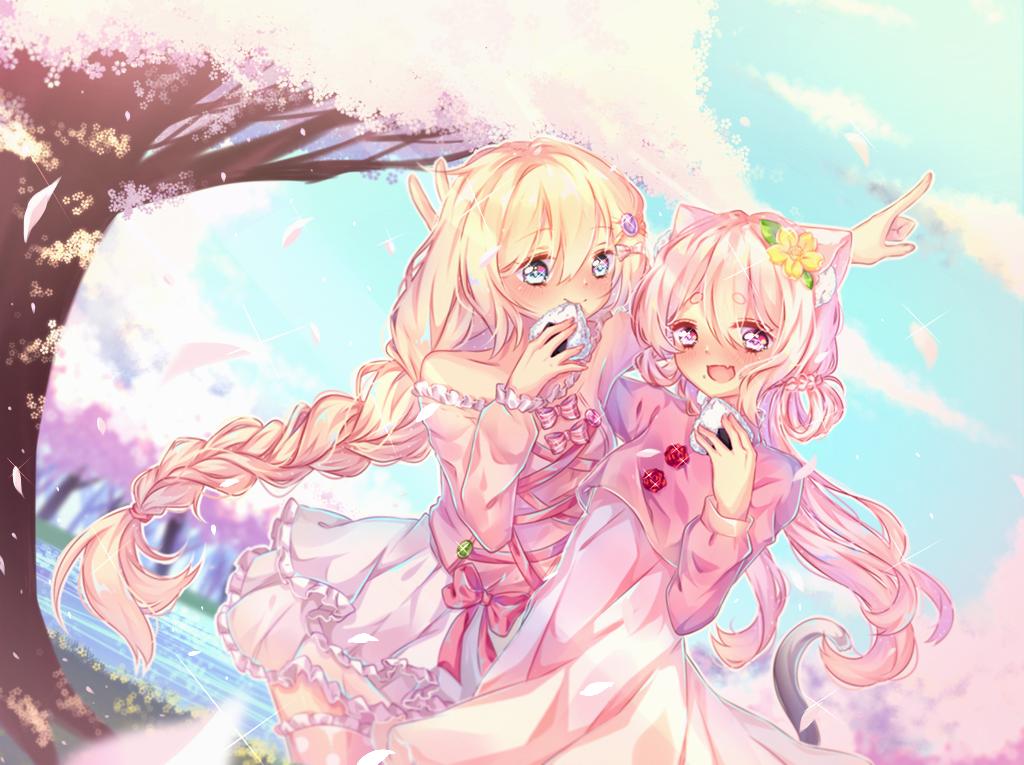 [COLLAB] Pikuniku~ by Sweetmeloday on DeviantArt