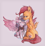 Winged - MLP