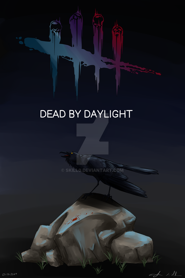 Dead-by-Daylight by skill0
