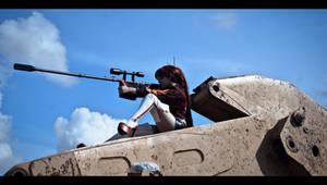 Shot- Yoko littner timeskip