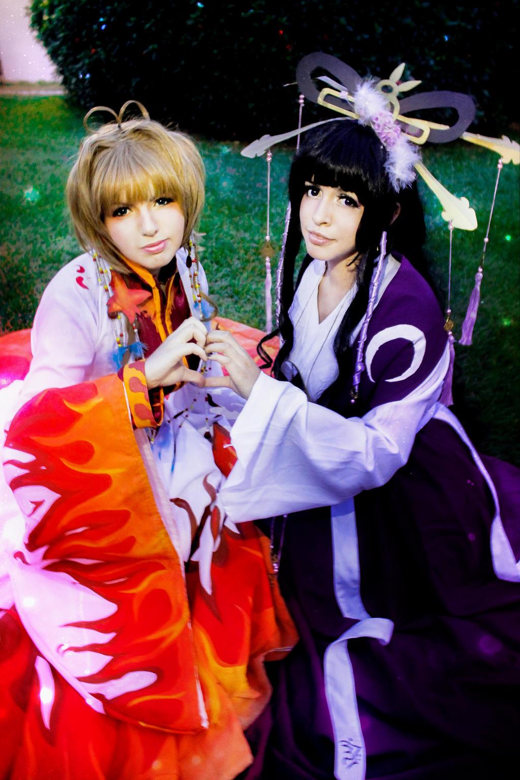 I love you Sakura-chan!