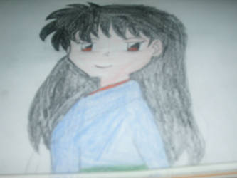 Kagome by Jenome
