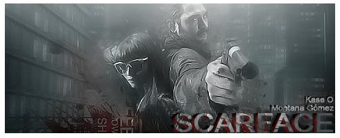SCARFACE KASE O by 2D-94