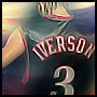 Iverson icon by 2D-94