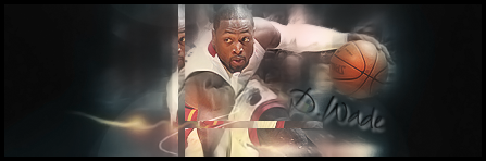 D.Wade by 2D-94