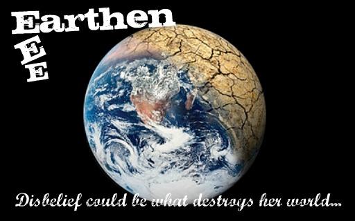 Earthen promo! by Mossshine4