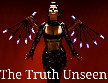 The Truth Unseen Promo by Mossshine4
