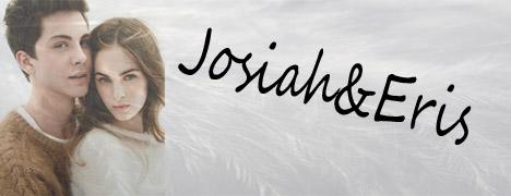 JosiahandEris by Mossshine4