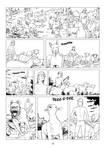 Aesopus comics