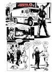 Legends Parallel 2 comics