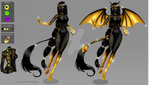 Valix: The Pride - Full sheet (AB2 Option) by CherrysDesigns