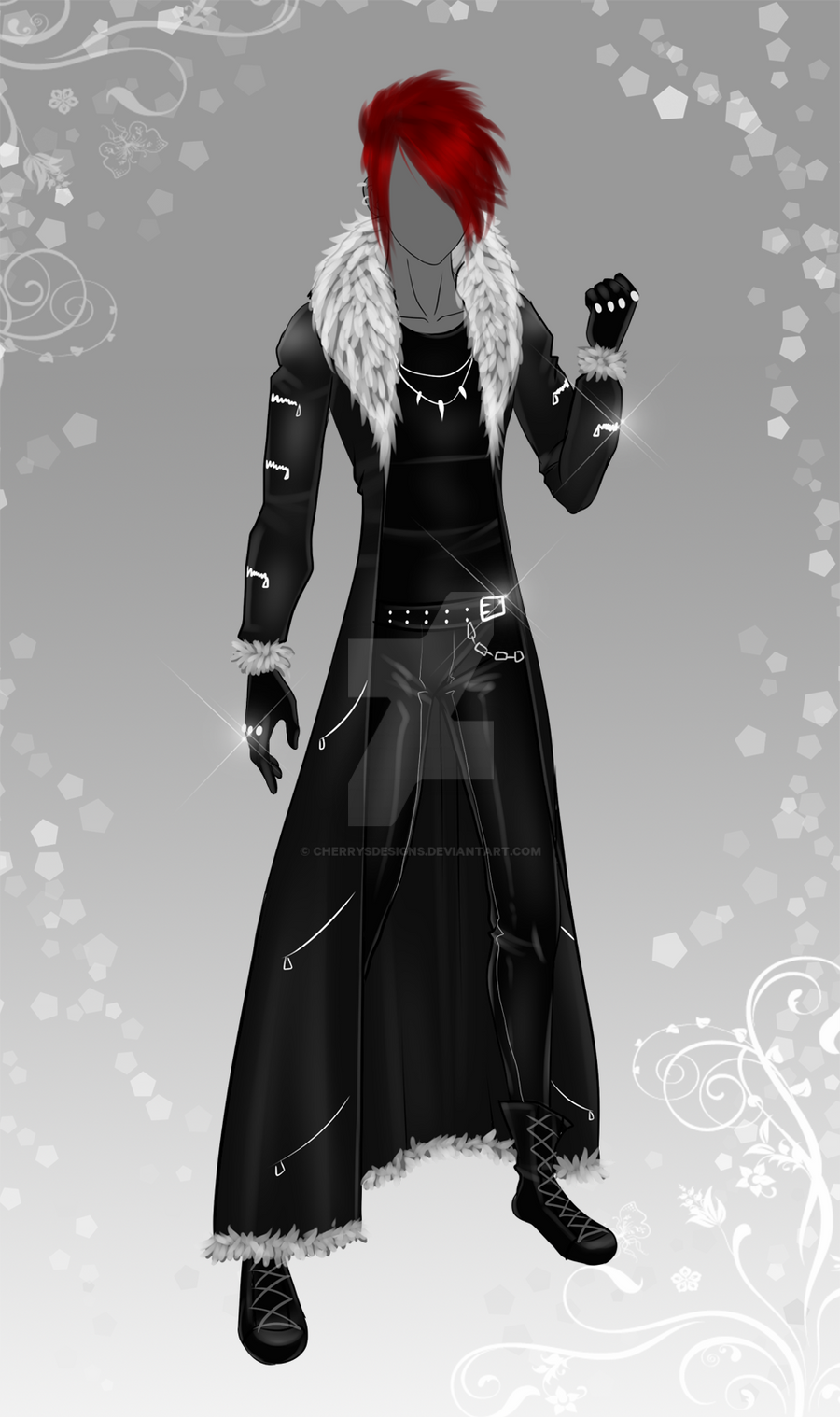 (closed) Auction Adopt - Outfit 366 by CherrysDesigns on ...