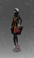 (closed) Auction Adopt - Outfit 389