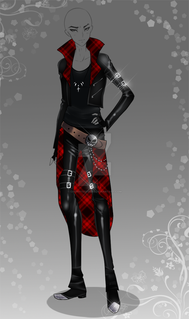 (closed) Auction Adopt - Outfit 406 by CherrysDesigns on ...