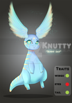 (closed) AUCTION - Knutty - Sunny Day by CherrysDesigns