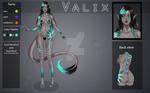 (closed) Auction Adopt - Valix 131