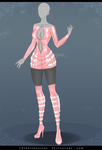 (closed) Auction Adopt - Outfit 623