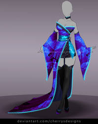 24H AUCTION - OUTFIT ADOPT 794 - closed by CherrysDesigns