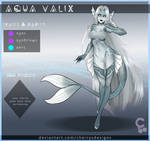 [closed] 24H AUCTION - Valix 241 (MOON) by CherrysDesigns