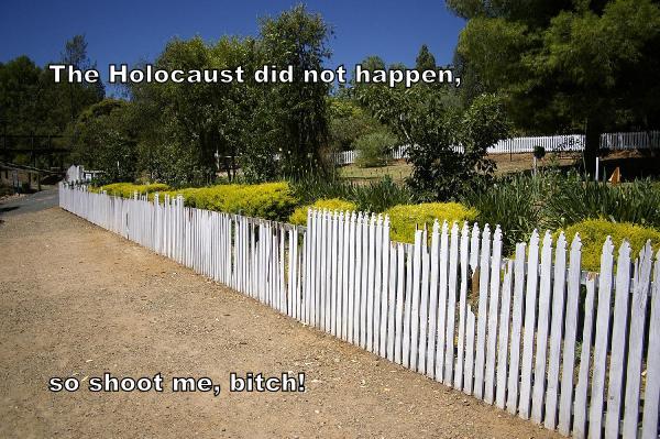 Meme: The Holocaust by shlomif