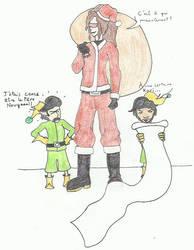 Secret Santa 2016-2017