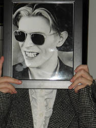 The Bowie In Us All by motherofsephy