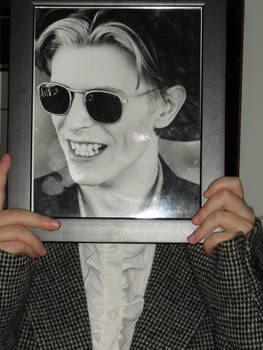 The Bowie In Us All