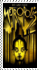 Metropolis Stamp by motherofsephy