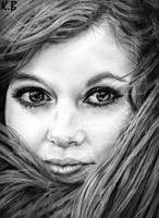 Beautiful Lie by SitaraGirl