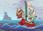 NATG3-14: Pip, Hero of Winds