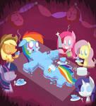 NATG3-17: Taste The Rainbow