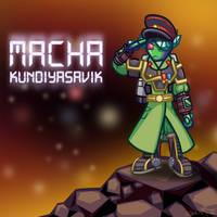 Macha Kundiyasavik