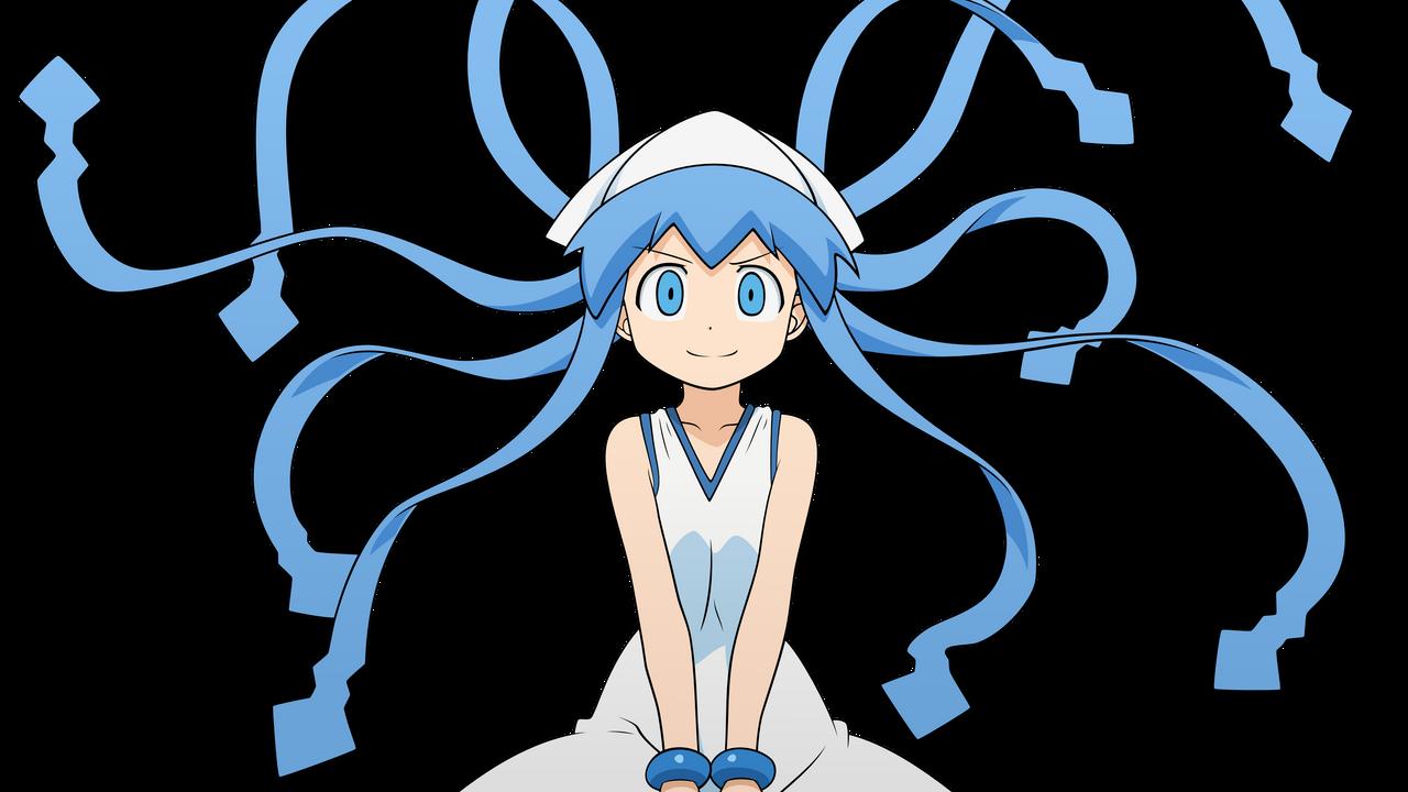 Shinryaku Ika Musume 4 by MadWulf