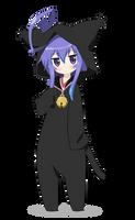 Tsumiki Mascot