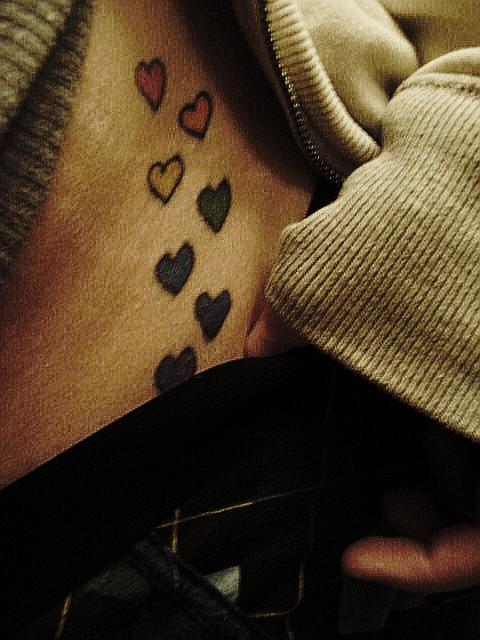 Tattoo by sunnnyboi
